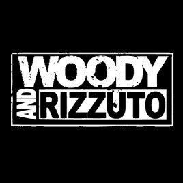 Woody and Rizzuto Tshirt