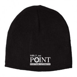 Point Beanie Skull Cap