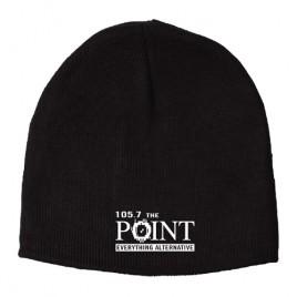 Point Beanie Skull Cap