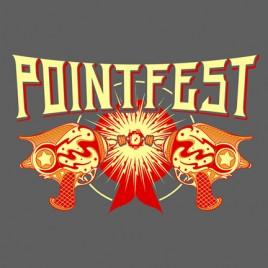 Pointfest 2014 Tshirt Presale